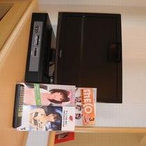 24型液晶テレビ