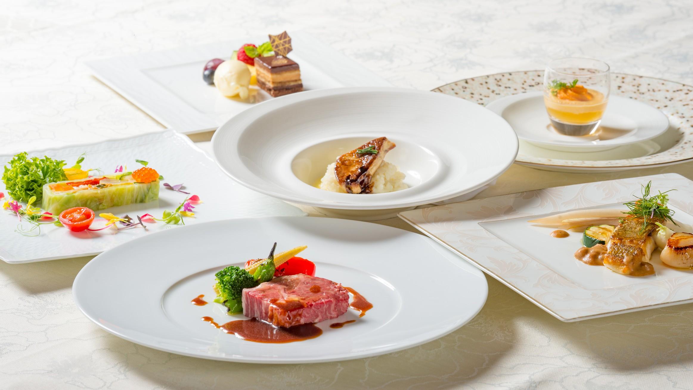 リーガ沖縄が誇るアンガス牛ローストビーフを堪能する スペシャルコース