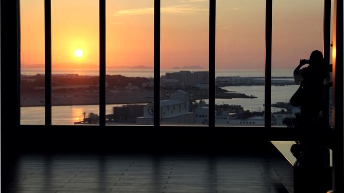 【3連泊がお得!】ゆったり沖縄旅行♪35平米の広々客室で快適なご滞在を! 素泊り