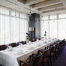 Dining19 レストラン個室(事前予約制・コース料理のみ)