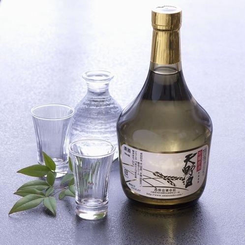 天野酒 原酒