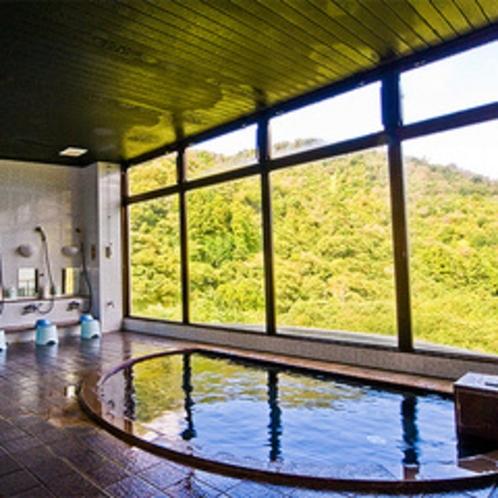 新:大浴場