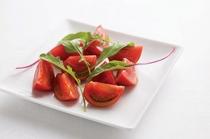アメーラトマトのサラダ