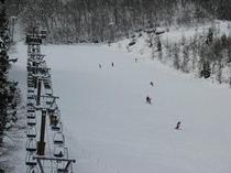 さのさかスキー場2