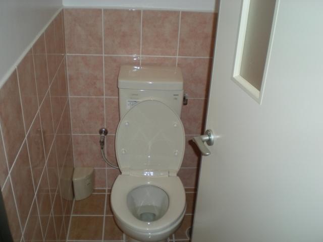 トイレ3ケ所