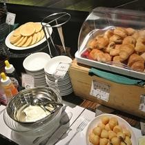 朝食バイキングイメージ5