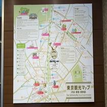 ■周辺案内地図