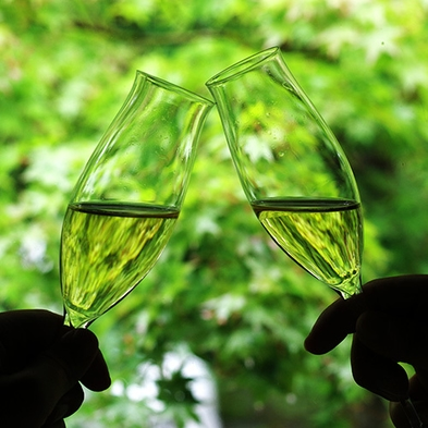 【シャンパン付プラン】大切な方との特別な旅の思い出に♪