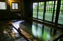 春夏女性専用内風呂(貸切風呂)【さおと女】