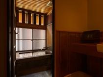 【Gタイプ】客室風呂一例