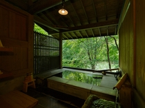 【Dタイプ】客室風呂一例