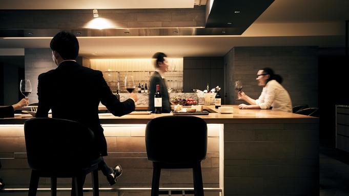 【夕朝食付きプラン】イタリア料理「SCALAE」パスタ、選べるメインなど全6品のコース「Aria」