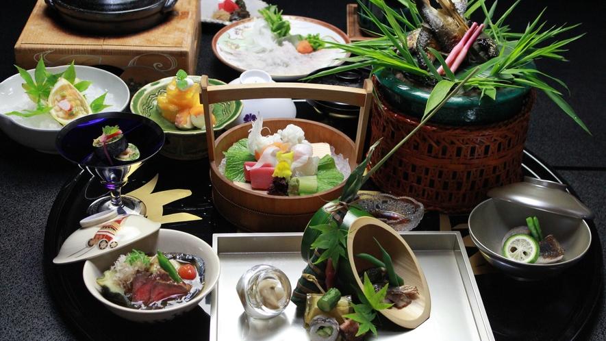 京料理 「梅むら」 イメージ
