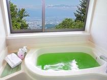 バスルーム(景色はイメージです)
