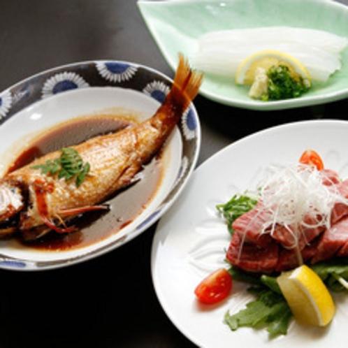 ★新鮮なこだわりののどぐろ、お魚をお愉しみ下さいませ