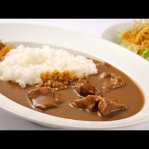 ★ビジネス・出張・観光・お手軽カレーライスご夕食