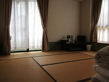和室2人部屋(禁煙)