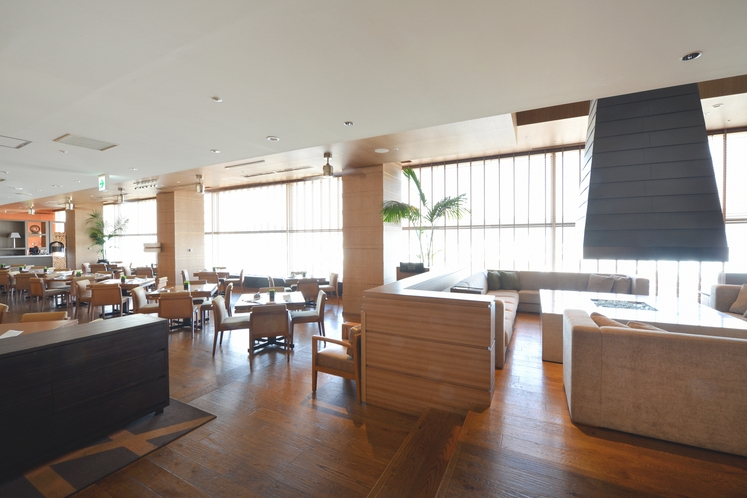 ◆17F グリルテーブル ウィズ スカイバー