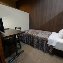 *【キャビン】ビジネスや1人旅にもおすすめの格安Room!