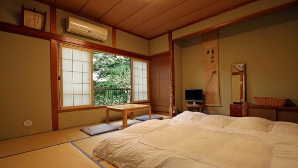 8畳和室【禁煙】