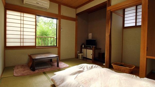 6畳和室【禁煙】