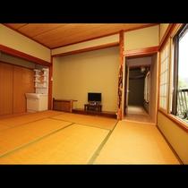 ◆【客室一例-二間続き-】