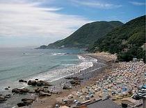 今井浜ビーチ