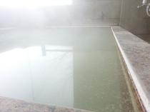 五彩館の温泉