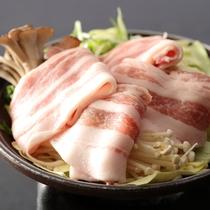 *【2020年初夏】5~6月Bコース/上州麦豚の西京焼・深川飯などをご用意