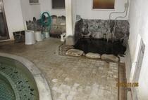本館のお風呂