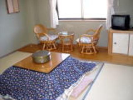 【現金特価】◆禁煙◆せりざわ荘 1泊2食付プラン(和室8畳)