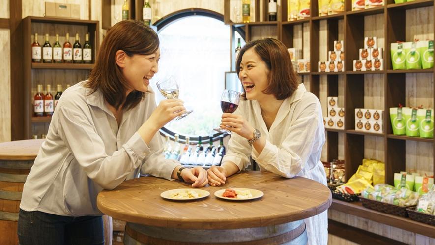 新潟飲物プレミアムテイスト「香-KAORI-」