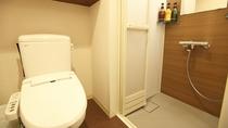 ■客室内シャワーブース(イメージ)■