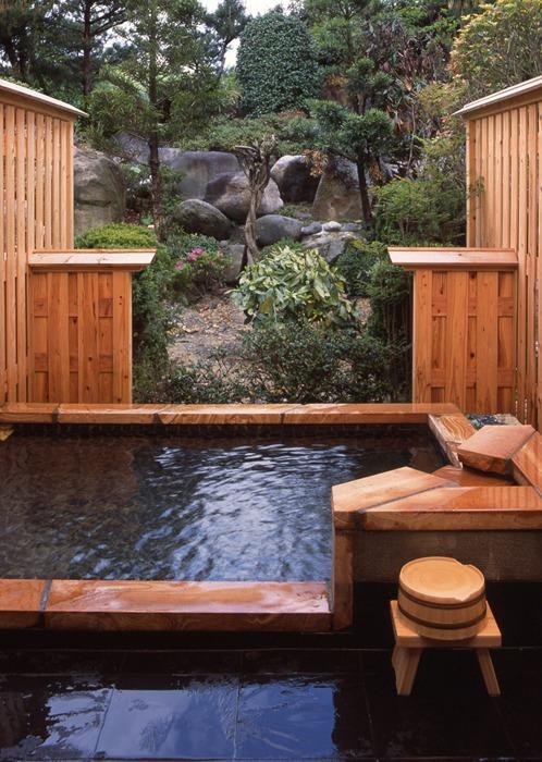 貸切露天風呂(ききょう)