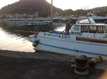 竹岡漁港♪