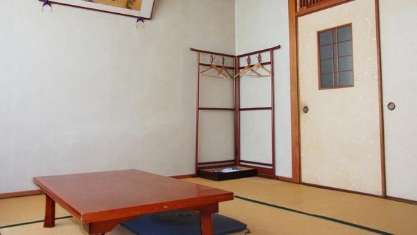 和室(バストイレなし)
