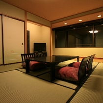 和室の一例