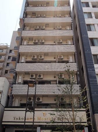横浜サービスアパートメント伊勢佐木町新館