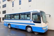 湯畑送迎バス