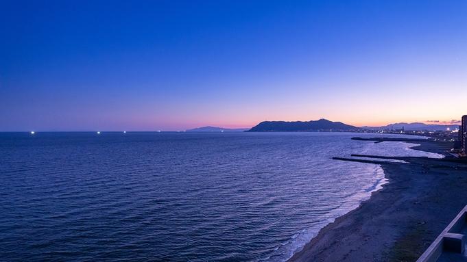 【ワクチン接種者限定-素泊まり】海の見える絶景和室にグレードUP!目の前に広がる景色を眺めゆったりと