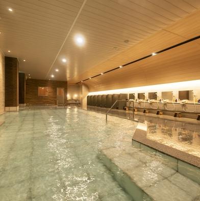 【夕朝食付】海側高層階確約アニバーサリープラン・津軽海峡を一望できる展望露天風呂で癒しのひとときを