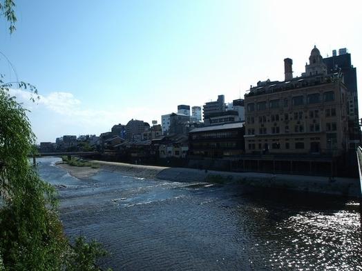 【素泊まり】スタンダードプラン♪京都めぐりに最適♪【添い寝無料】【ファミリー】
