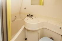 BATHROOM・トイレ
