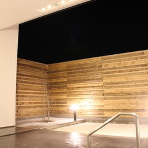 【貸切露天風呂】〜宿泊者のお客様に、貸切露天風呂をお楽しみいただけるようになりました<予約制>〜