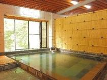 赤のれん(女湯)天然温泉を100%かけ流し*午後9時から貸切タイム