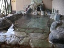 例)露天風呂付き客室