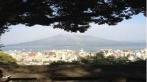 鹿児島のシンボル 桜島