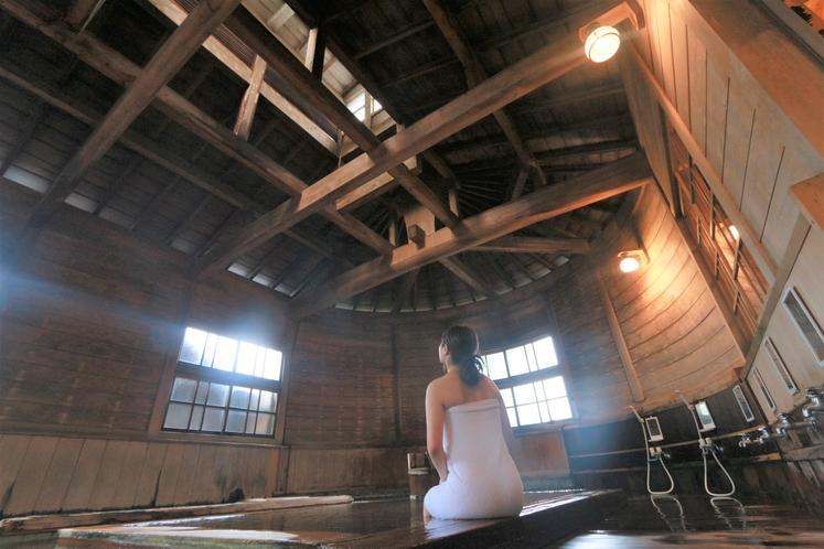 本物の日本建築を知る地元職人の確かな技により完成しました。