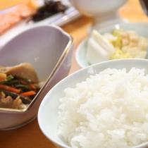 料理_朝食_ごはん