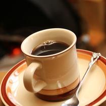 料理_コーヒー